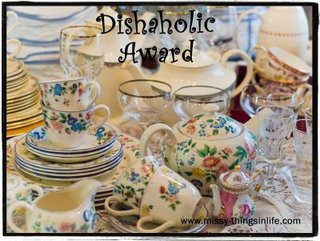 dishaholic-award