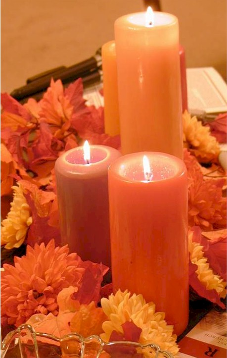 fall candles2