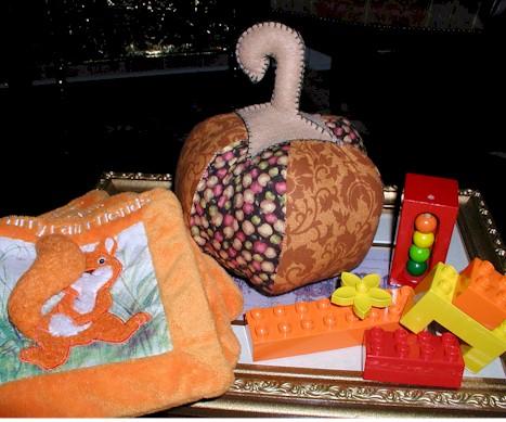 fabric pumpkin3