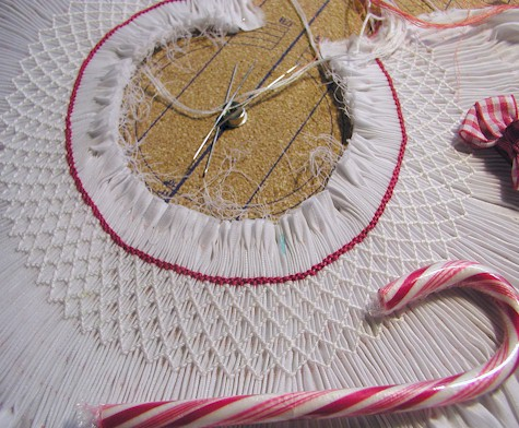 Wee Care Program - Smocking Arts Guild of America - The