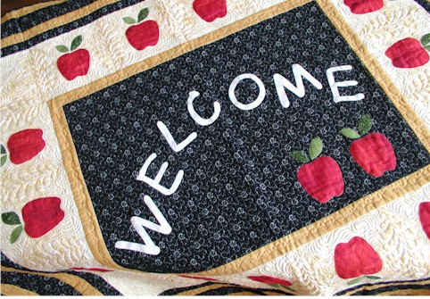 teachers welcome3