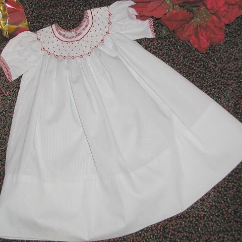 Miss Baby S Milestone Dresses Ivory Spring