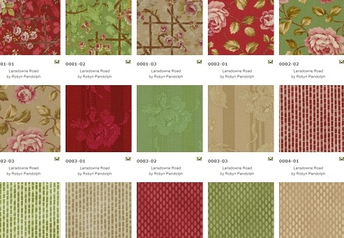 Cottage Chic Christmas in Quilter's World (December 2012) – Ivory ...