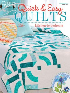 Quick and Easy Quilts
