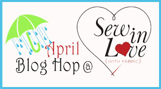 april hop logo