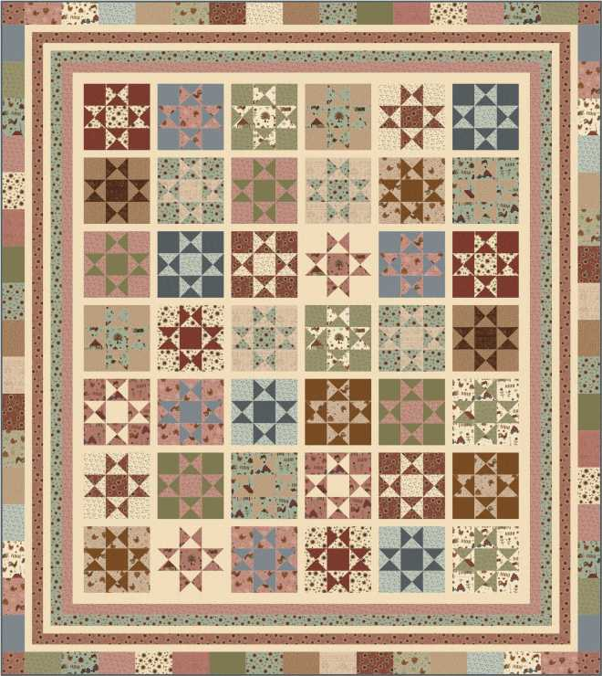 High Res_Free Pattern