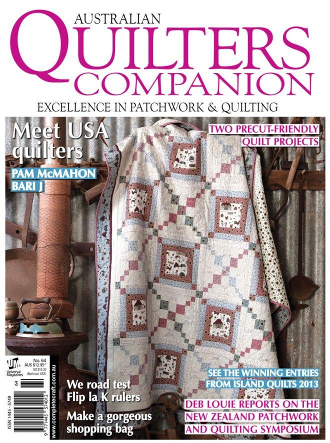 QUC064_Cover