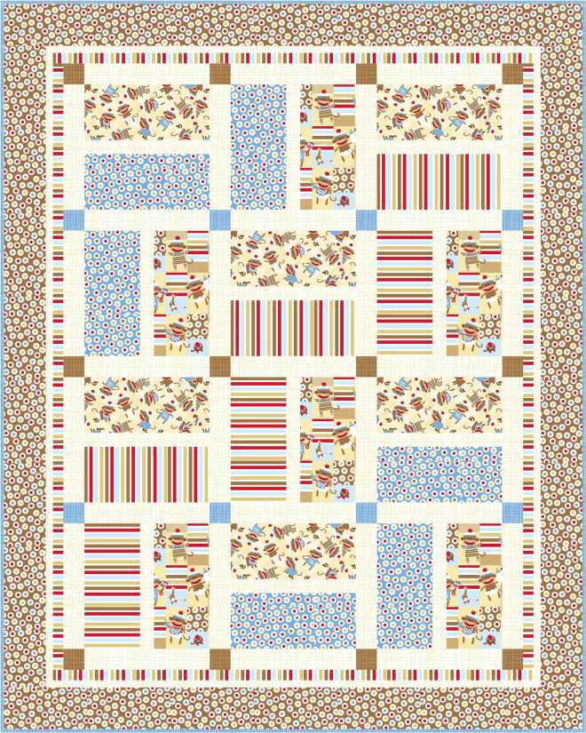 Crib Quilt Blue_high res with binding