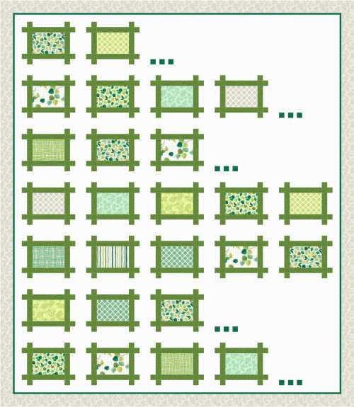 High Res_Verde Quilt