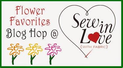 flower hop logo