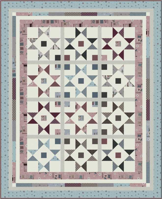 High Res_Quilters World_Quilters Garden