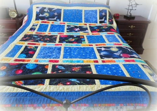 Shep quilt a 3-7-15