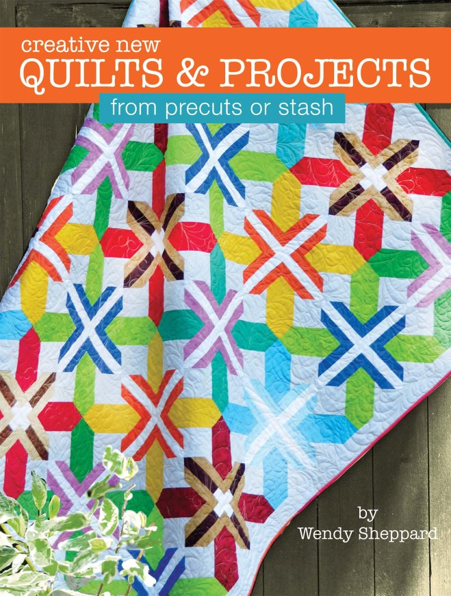 CreativeNewQuilts&Projects