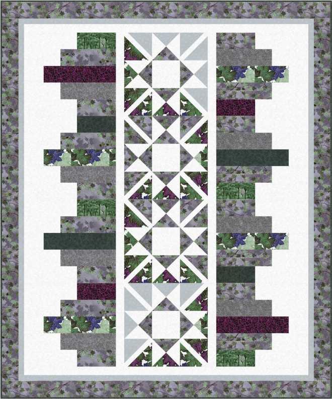 Design 1e_59 x 71_Eucalyptus_rework1