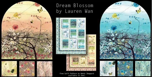 Dream Blossom