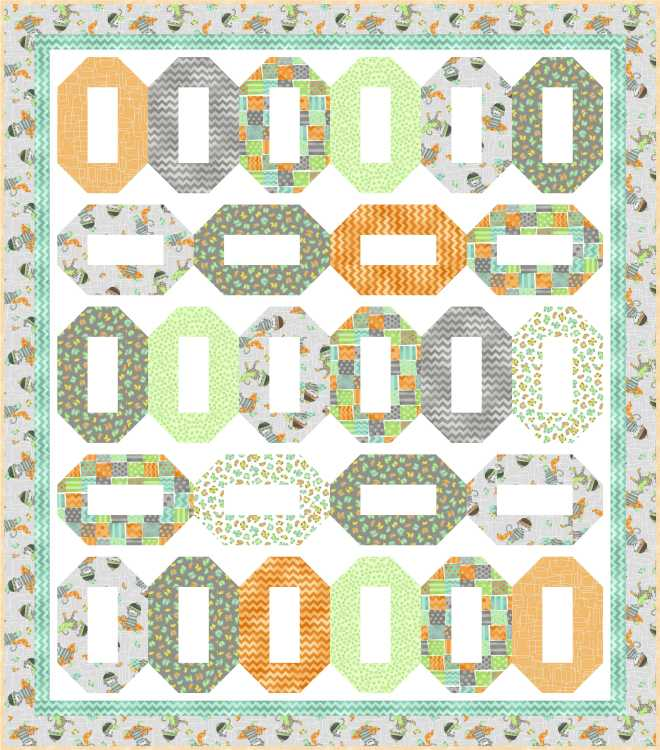 High Res_Monkey Business Quilt