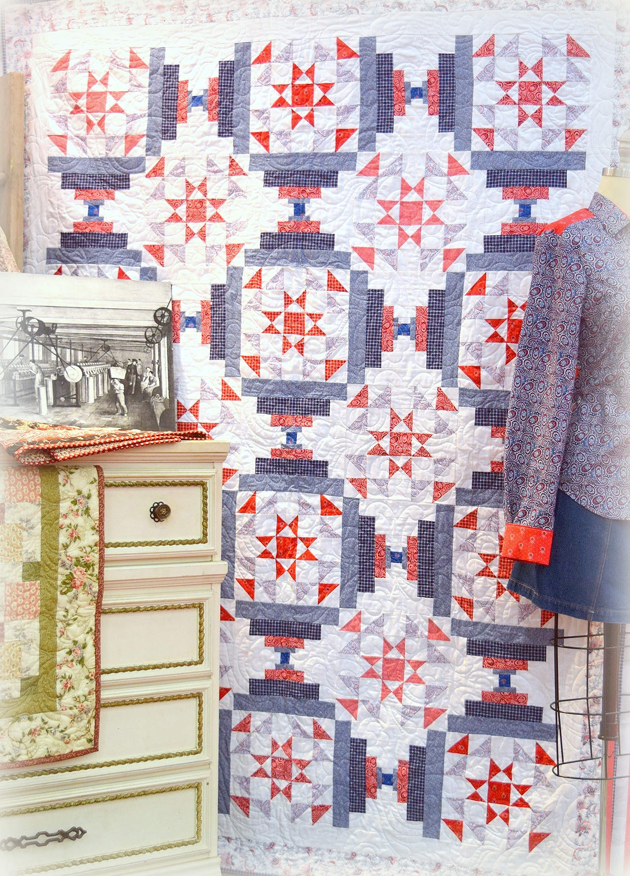 quilting treasures monroe fabric group