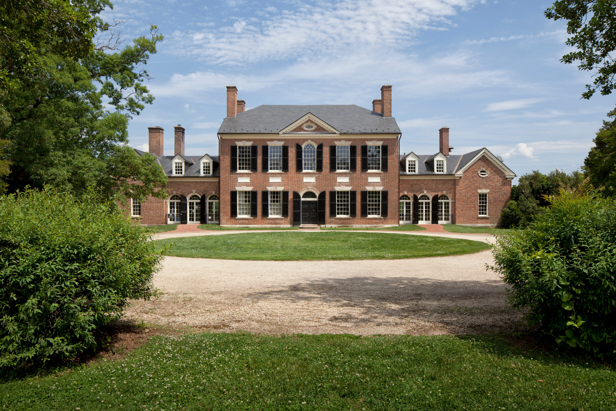 Image result for Woodlawn house