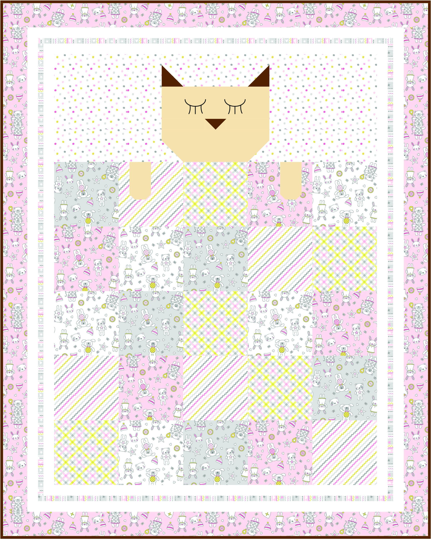 Pink Cat Final