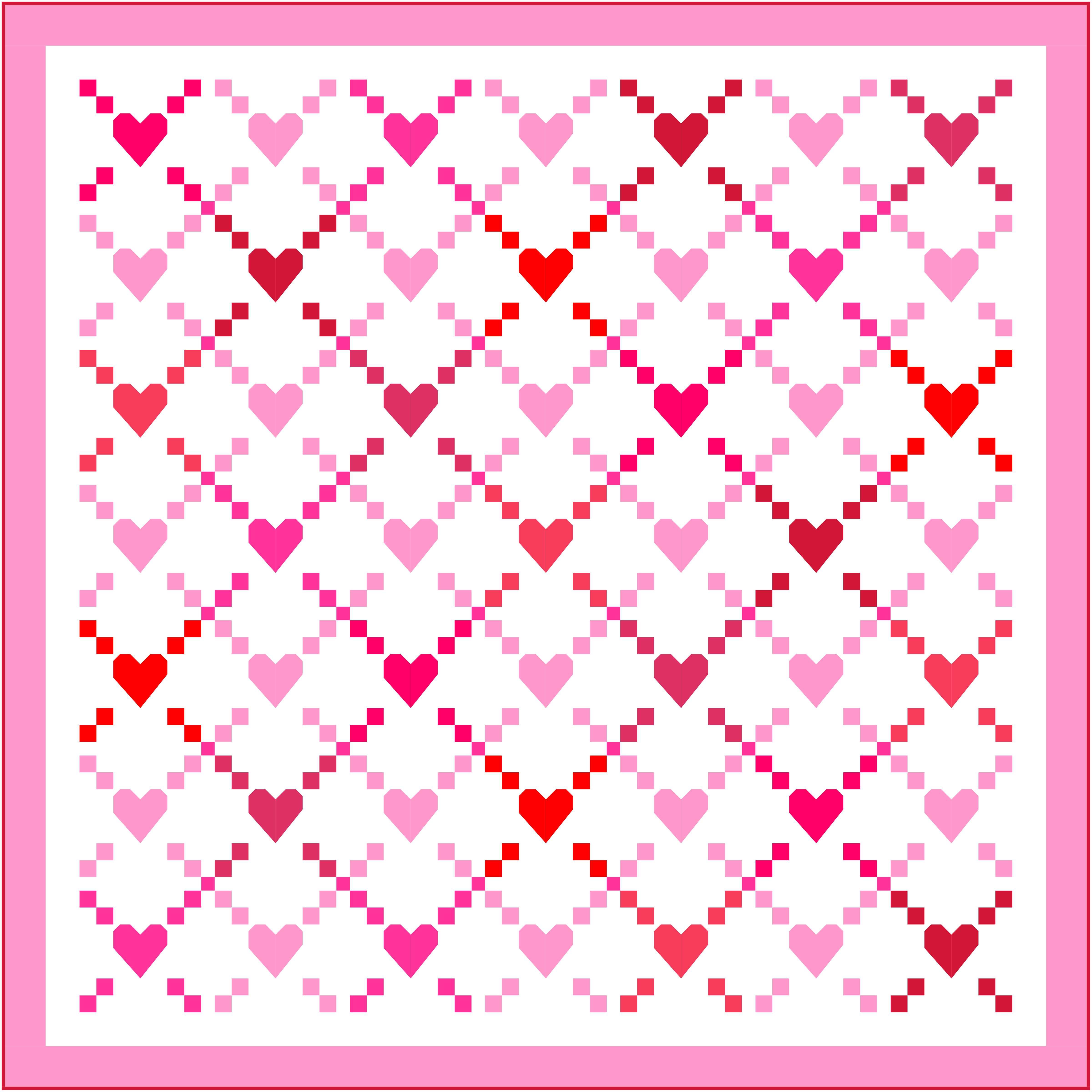 Heart Quilt3