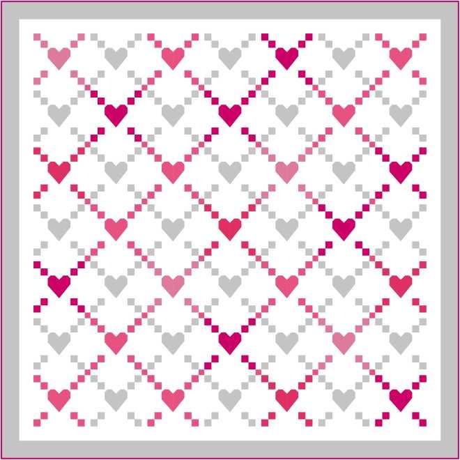 Heart Quilt4