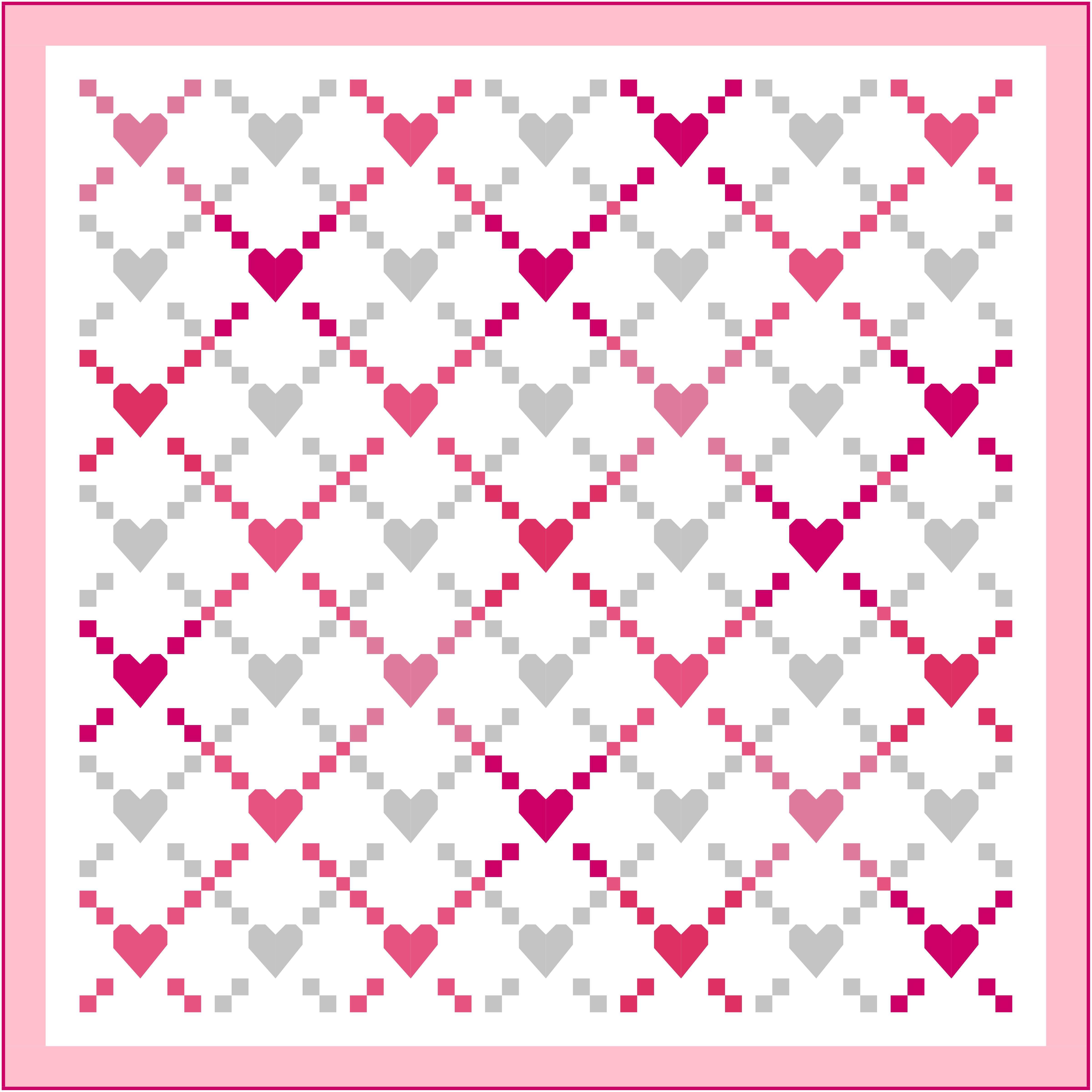 Heart Quilt5